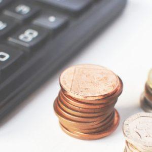 Zakelijke rekening vergelijken en besparen