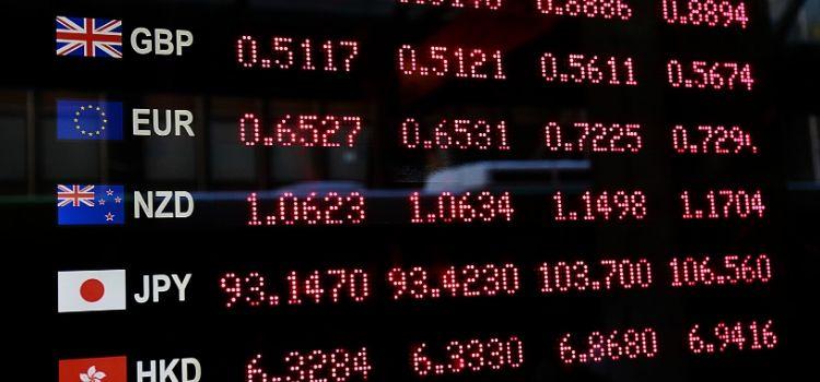 Wisselkoersopslag en de officiële wisselkoers