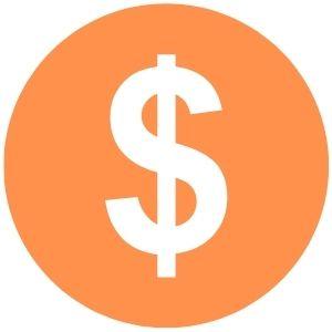Geld omrekenen dollars