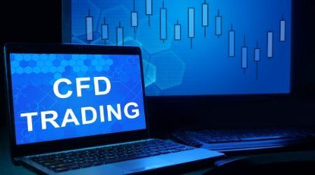 BUX CFD transacties
