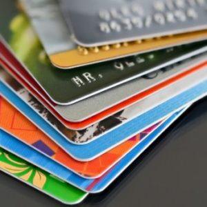 Betalen met een creditcard