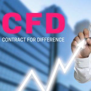 Geld investeren CFD