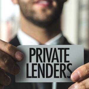 Geld investeren in particuliere leningen