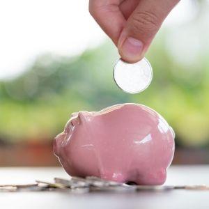 Sparen en termijndeposito