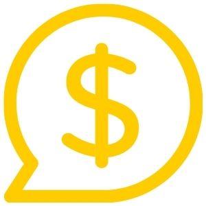 Beleggingsrekening in dollars