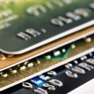 Debit card aanvragen