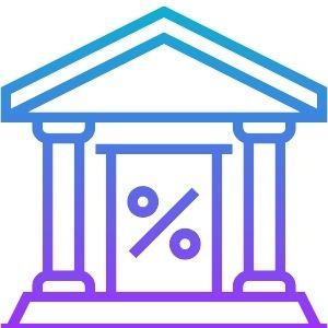Buitenlandse bank rente