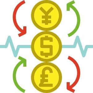 Geld overmaken naar Engeland wisselkoersen