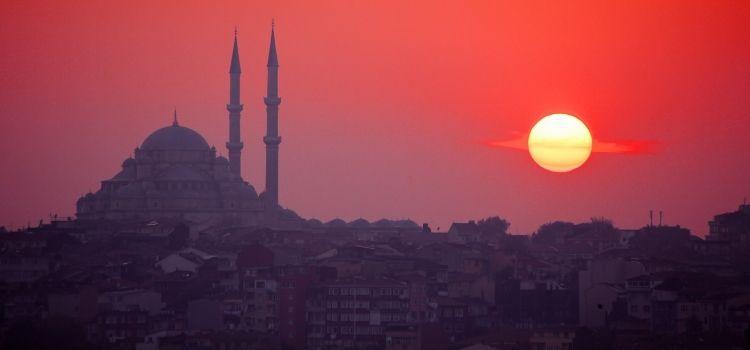 Geld overmaken naar Turkije