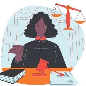 Online beleggen in rechtszaken