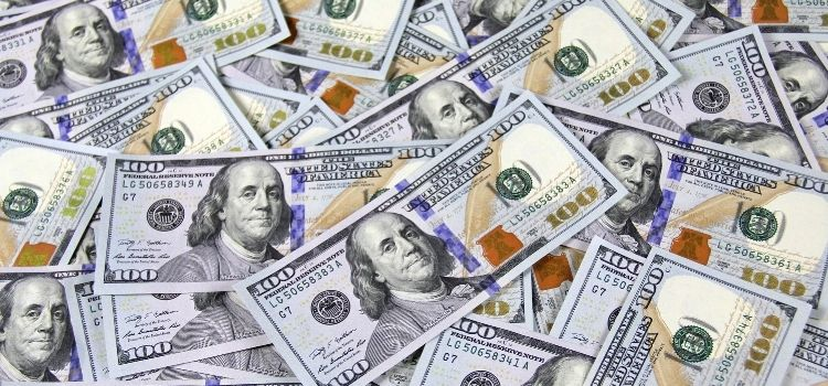 Amerikaans geld omrekenen naar de euro