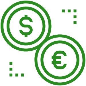 Geld overmaken naar buitenland Rabobank