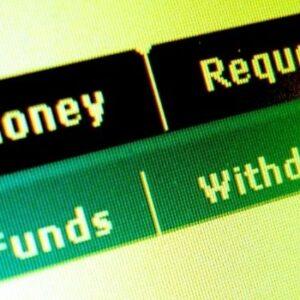 Online geld versturen buitenland