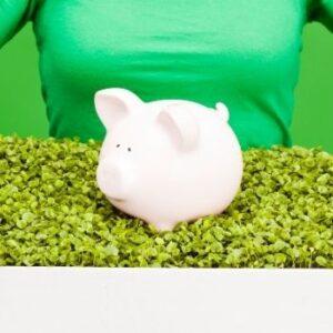 Groen sparen