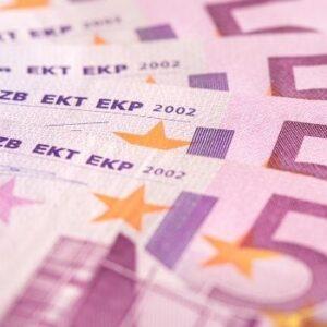 100.000 euro spaargeld