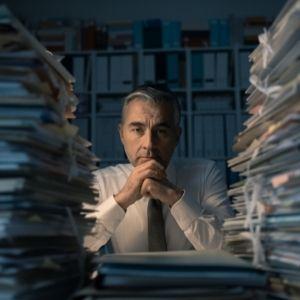 Bureaucratie