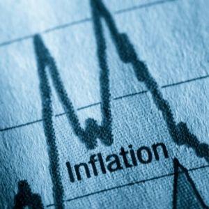 Spaarrente verwachting en inflatie