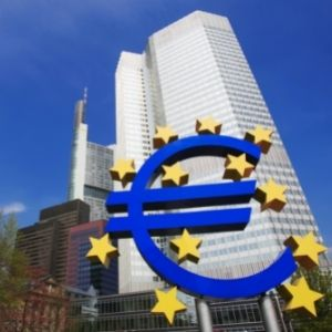 Cryptocurrency trading ecb