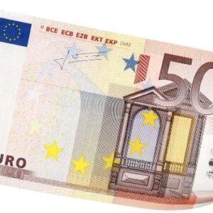 50 euro bij openen rekening