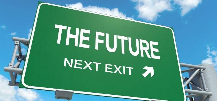 Bankieren in de toekomst