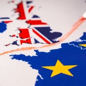 Brexit gevolgen