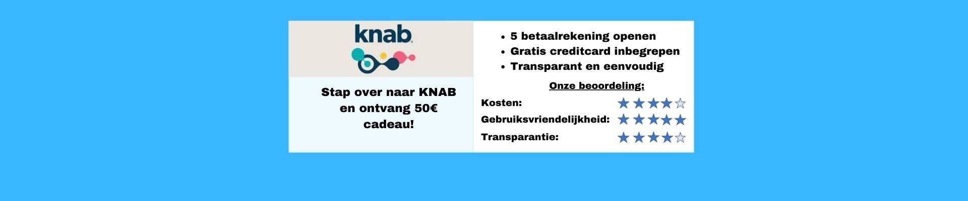 KNAB review